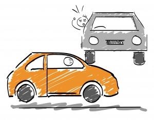 Unfallflucht, Anwalt Krefeld Verkehrsrecht, Fahrerflucht, Unerlaubtes Entfernen Unfall Anwalt Krefeld, Fachanwalt Krefeld, Unfall