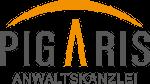 Rechtsanwalt Pigaris Logo